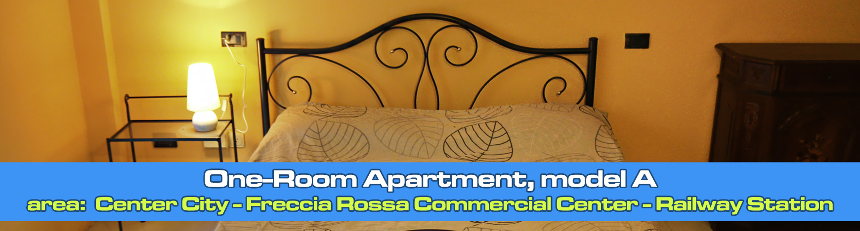 One Room apartment model A by Immobiliare Tagliaferri Via Brozzoni IMG 8278